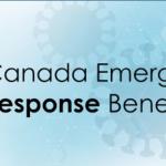 Canada CERB Benefit Application